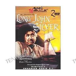 Adventures of Long John Silver