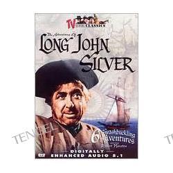 Adventures of Long John Silver 1
