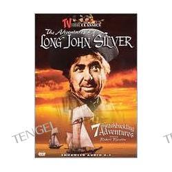 Adventures of Long John Silver 2