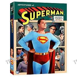 The Adventures of Superman - Seasons 5 & 6