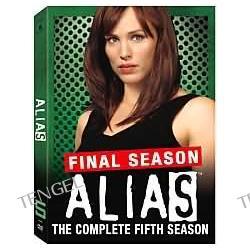 Alias - Season 5