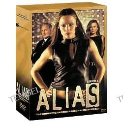 Alias - The Complete Second Season