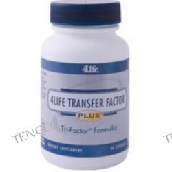 4Life - Transfer Factor Plus Tri-Factor Formula - 60 Capsules