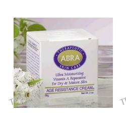 Abra Therapeutics - Therapeutic Skin Care Age Resistance Cream - 2 Oz.
