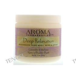 Abra Therapeutics - Bubble Bath Jar Deep Relaxation - 14 Oz.