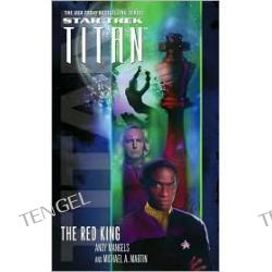 Red King (Star Trek Titan Series), Vol. 2