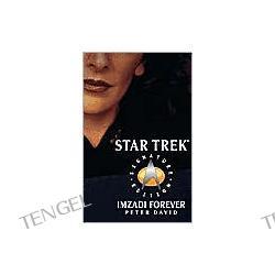 Star Trek Imzadis Forever