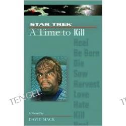 Star Trek: A Time to Kill