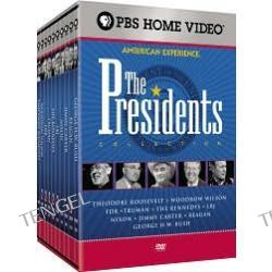 American Experience - The Presidents Collection