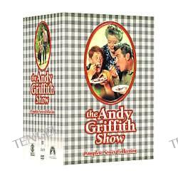 Andy Griffith Show: the Complete Series
