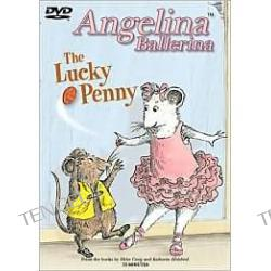 Angelina Ballerina: Lucky Penny a.k.a. Angelina Ballerina: The Lucky Penny