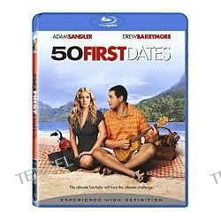 50 First Dates a.k.a. 50 First Kisses, Fifty First Dates