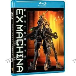 Appleseed Ex Machina a.k.a. Appleseed Saga: Ex-Machina