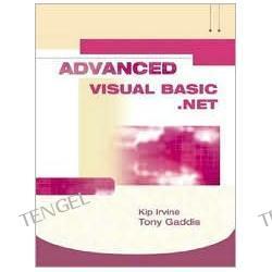 Advanced Visual Basic.Net