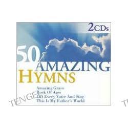 50 Amazing Hymns