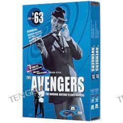 Avengers: '63 Set 2