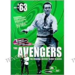 Avengers: '63 Set 4
