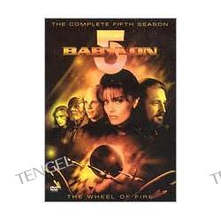 Babylon 5 - Complete Fifth Season