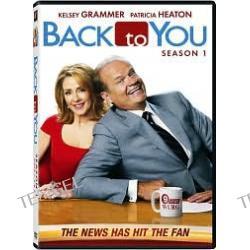 Back To You: Season 1 a.k.a. Back to You: Season 1