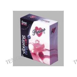 Krążek wibracyjny Pepino + 1 prezerwatywa gratis
