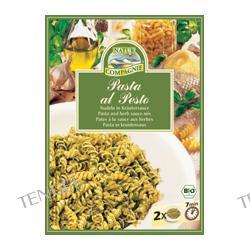 Makarona a la Pesto 140g/Natur Compagnie