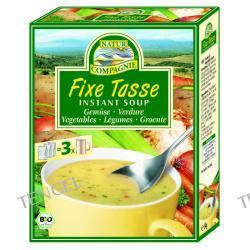 Zupa krem jarzynowa instant 60g/ Natur Compagnie