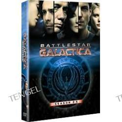 Battlestar Galactica - Season 2.5