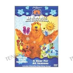 Bear in the Big Blue House: a Bear for All Seasons  DVD Learn More