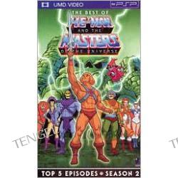 Best of He-Man and the Masters of the Universe 2