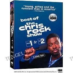 Best of the Chris Rock Show 1 & 2
