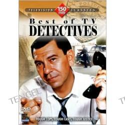 Best Of TV Detectives a.k.a. Best of Tv Detectives (12pc)