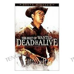 Best Of: Wanted Dead Or Alive a.k.a. Best of Wanted: Dead or Alive