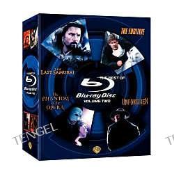 Best of Blu-Ray, Vol. 2