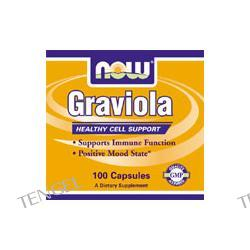 Graviola - 100 Caps