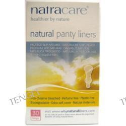 Wkładki higieniczne Natracare Tanga ze skrzydełkami