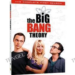 Big Bang Theory - Season 1