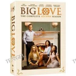 Big Love - Season 2