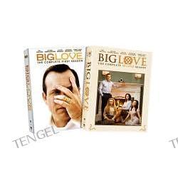 Big Love: Complete Seasons 1 & 2
