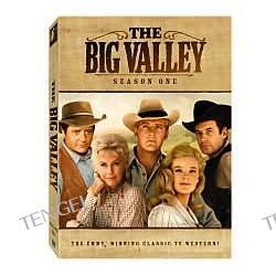 The Big Valley - Season 1