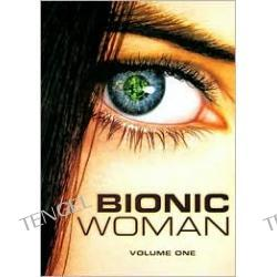 The Bionic Woman - Vol. 1