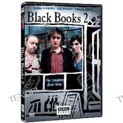 Black Books: the Complete 2nd Series