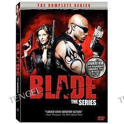 Blade The Series - Season 1