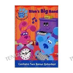 Blue's Clues: Blue's Big Band