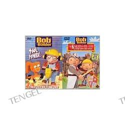 Bob the Builder: Tool Power / the Knights of Fix-a-Lot