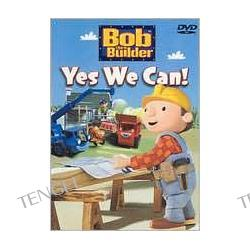 Bob the Builder: Yes We Can