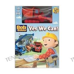 Bob the Builder: Yes We Can (W/Toy)