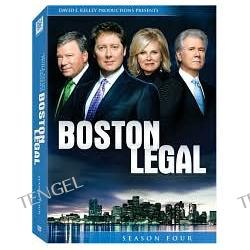 Boston Legal - Season 4
