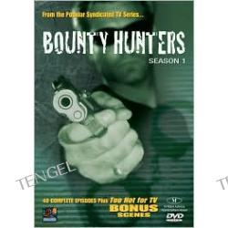 Bounty Hunters: Season 1