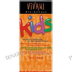Czekolada dla Dzieci 100 g / Vivani [BIO]