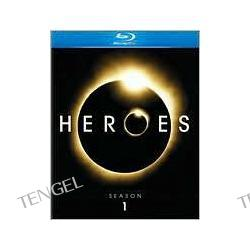 Heroes: Season 1 a.k.a. Heroes: Season 1
